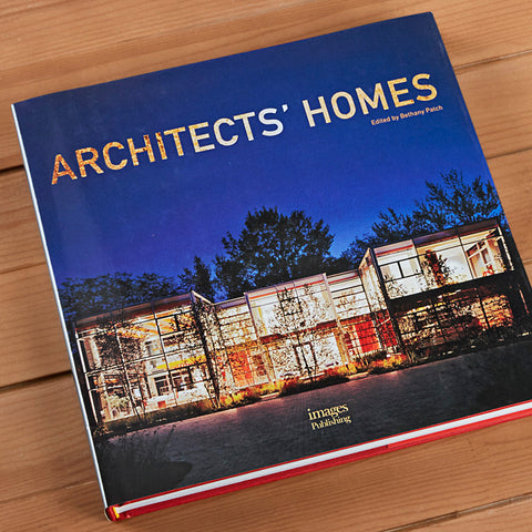 """Architects' Homes"" by Bethany Patch"