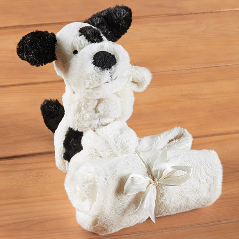 Jellycat Baby Blanket, Bashful Puppy