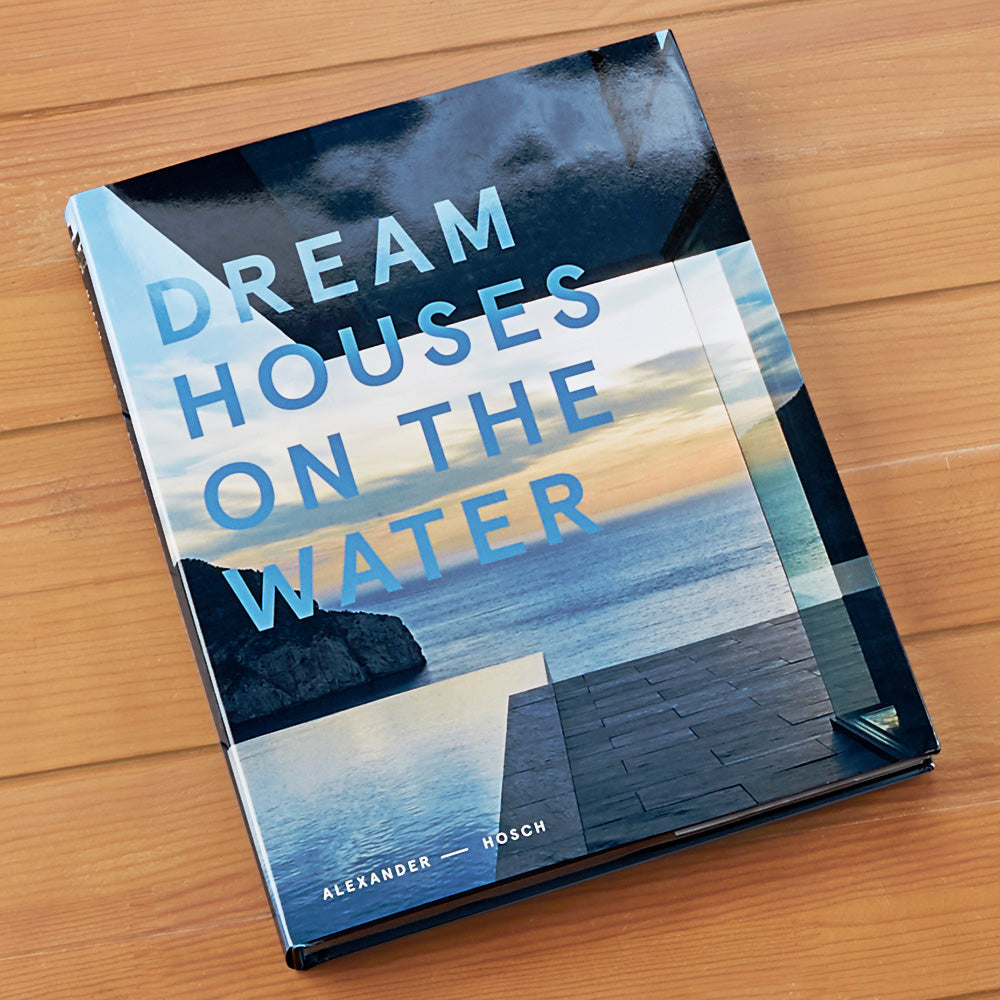 """Dream Houses on the Water"" by Alexander Hosch"