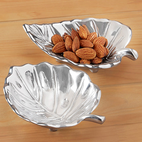 Beatriz Ball Garden Leaf Bowl Set