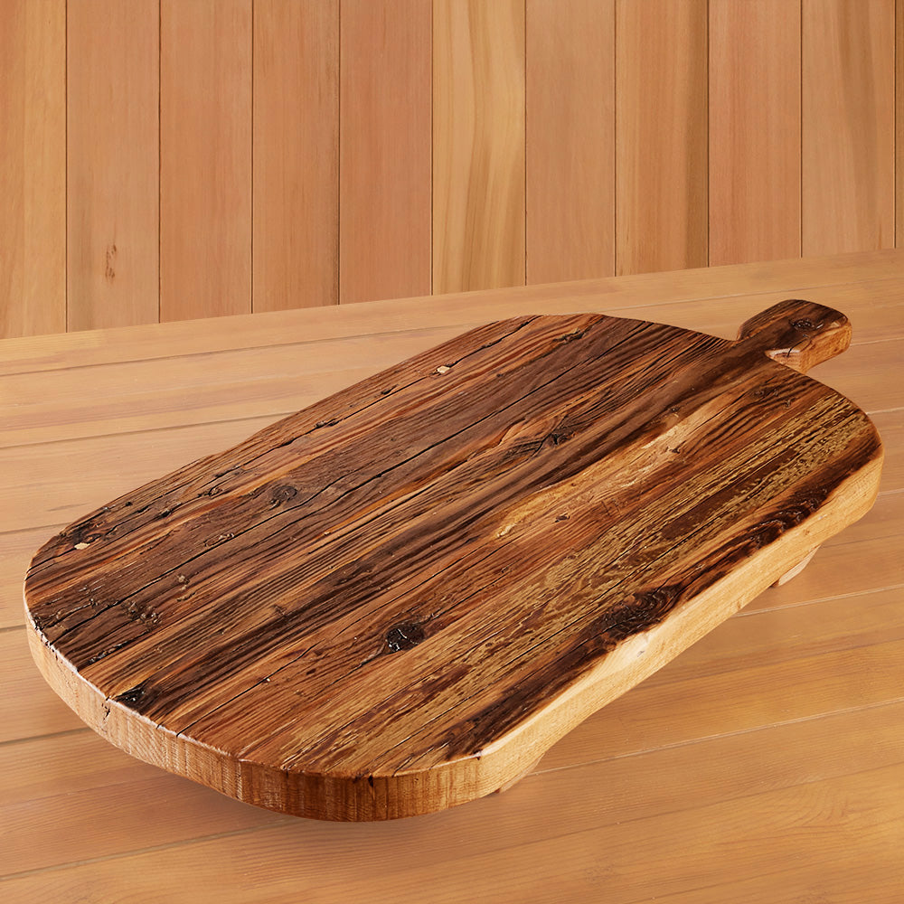 etúHOME Oversized Footed Serving Board