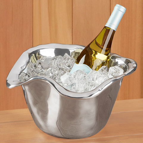 Vento Ice Bucket by Beatriz Ball