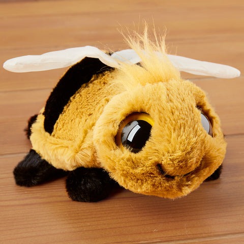 Jellycat Stuffed Animal Plush Toy, Frizzles Bee
