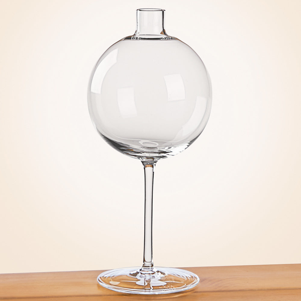 etúHOME Wine Glass Vase