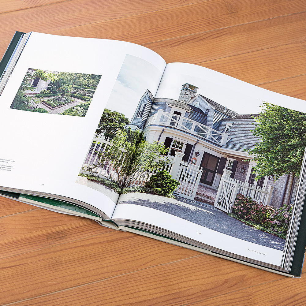 """Timeless: Classic American Architecture for Contemporary Living"" by Patrick Ahearn"