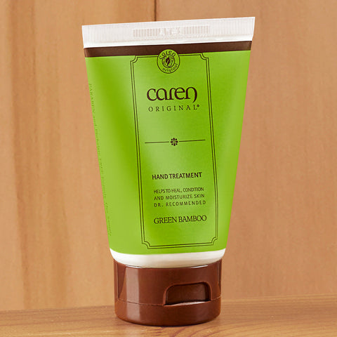 Caren Original Hand Treatment Lotion, Green Bamboo - 2 oz