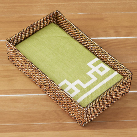 Calaisio Woven Guest Towel Holder