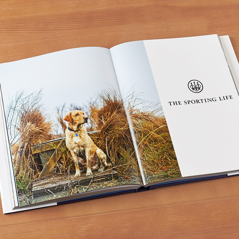 """Beretta: 500 Years of the World's Finest Sporting Life"" by Nicholas Foulkes"