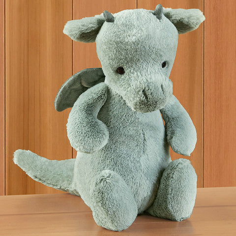Jellycat Stuffed Animal Plush Toy, Bashful Dragon