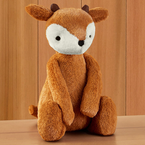 Jellycat Stuffed Animal Plush Toy, Bashful Fawn