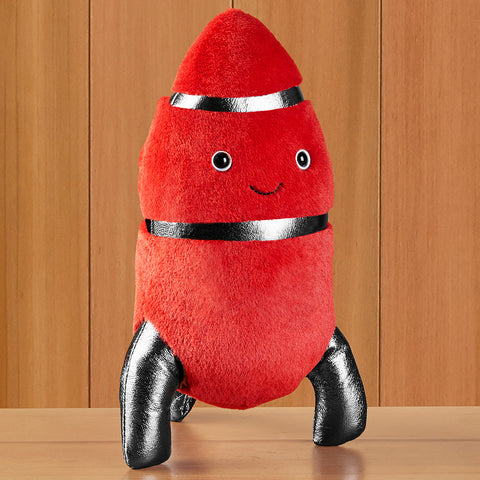 Jellycat Stuffed Animal Plush Toy, Cosmopop Rocket