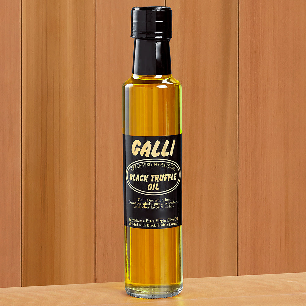 Galli Gourmet Extra Virgin Olive Oil