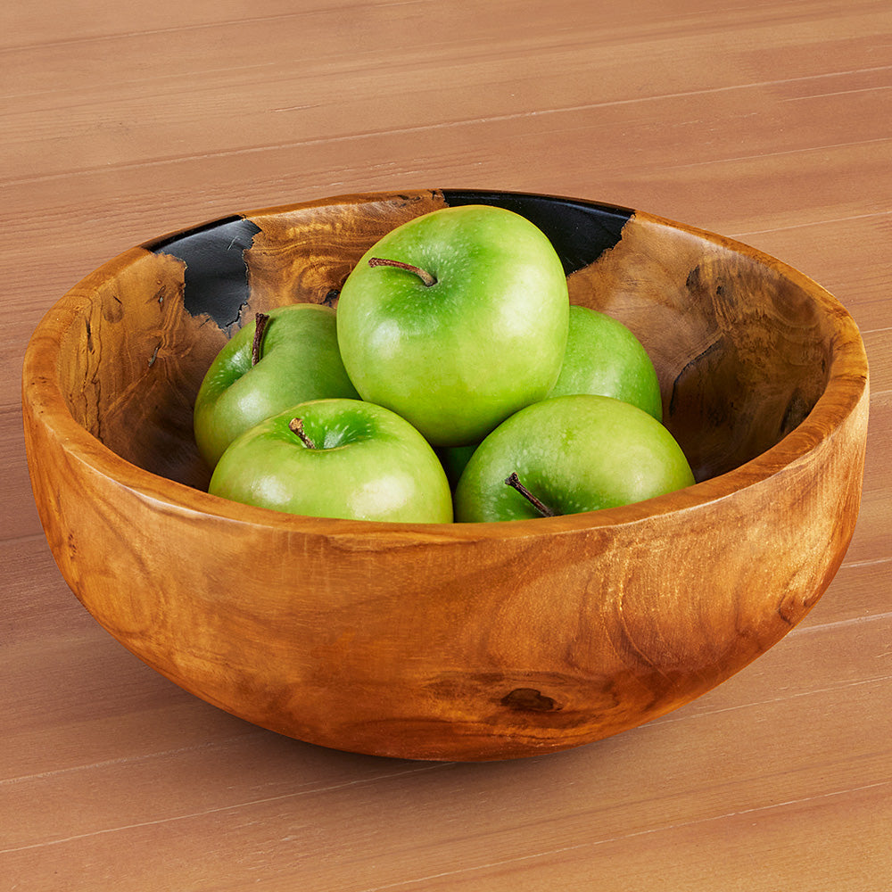 Kenya Teakwood Bowl