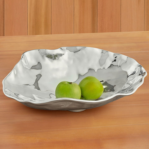 Beatriz Ball Vento Claire Oval Bowl - Large