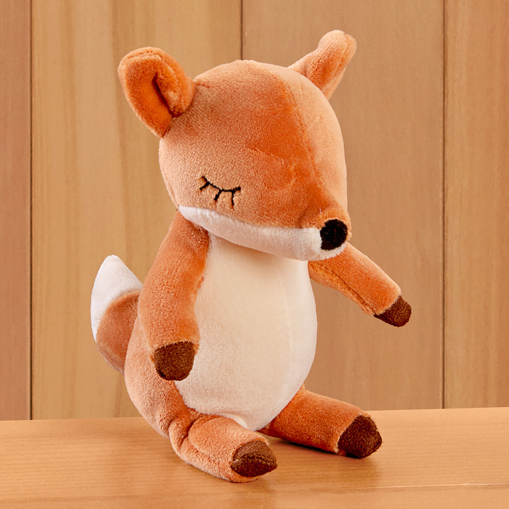 Jellycat Stuffed Animal Plush Toy, Minikin Fox