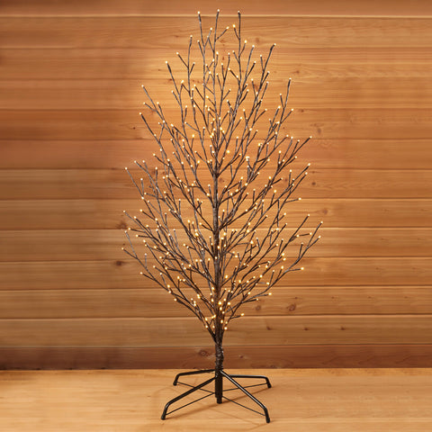 Decorative Tree with LED Lights