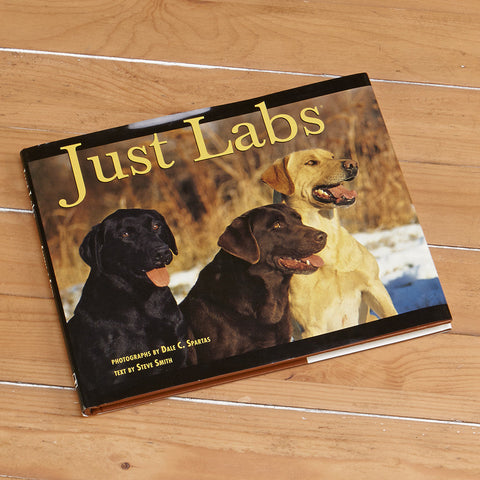 """Just Labs"" by Steve Smith and Dale C. Spartas"