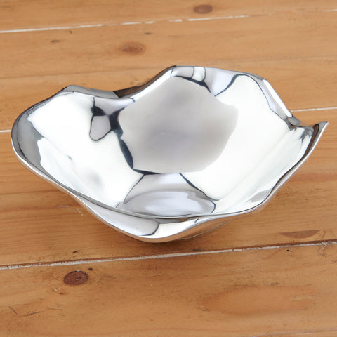 Fluted Vento Bowl by Beatriz Ball - Medium