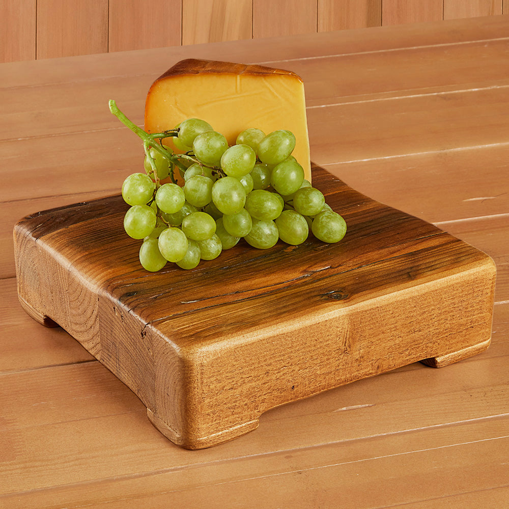 Europe2You Wood Trivet - Square