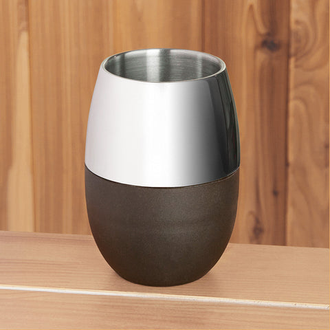 Chill Beverage Cup, Stainless Steel