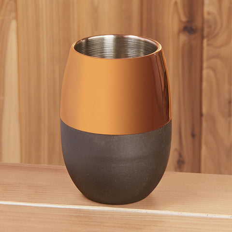 Chill Beverage Cup, Copper