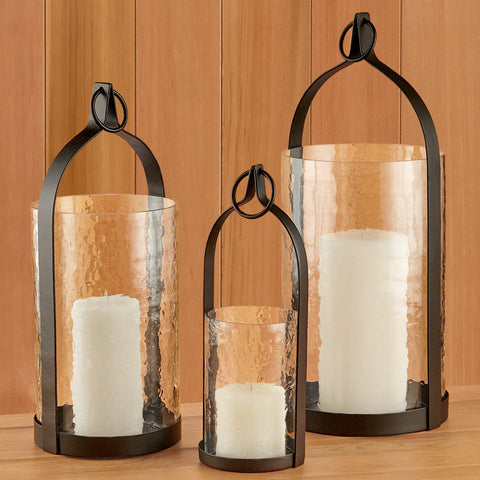 Steeple Lantern Candle Holder