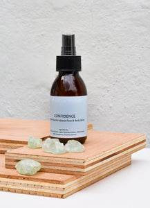Aromatherapy Mineraltherapy Body Spray Protection