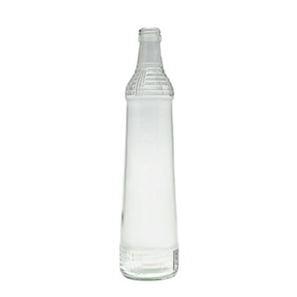 Botella de vidrio 23 fl.oz. / 700 ml Vodka