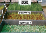 Premium Seed, Mulch, and Fertilizer - Wonder Soil