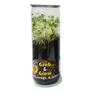 Grab & Grow Garden Kit