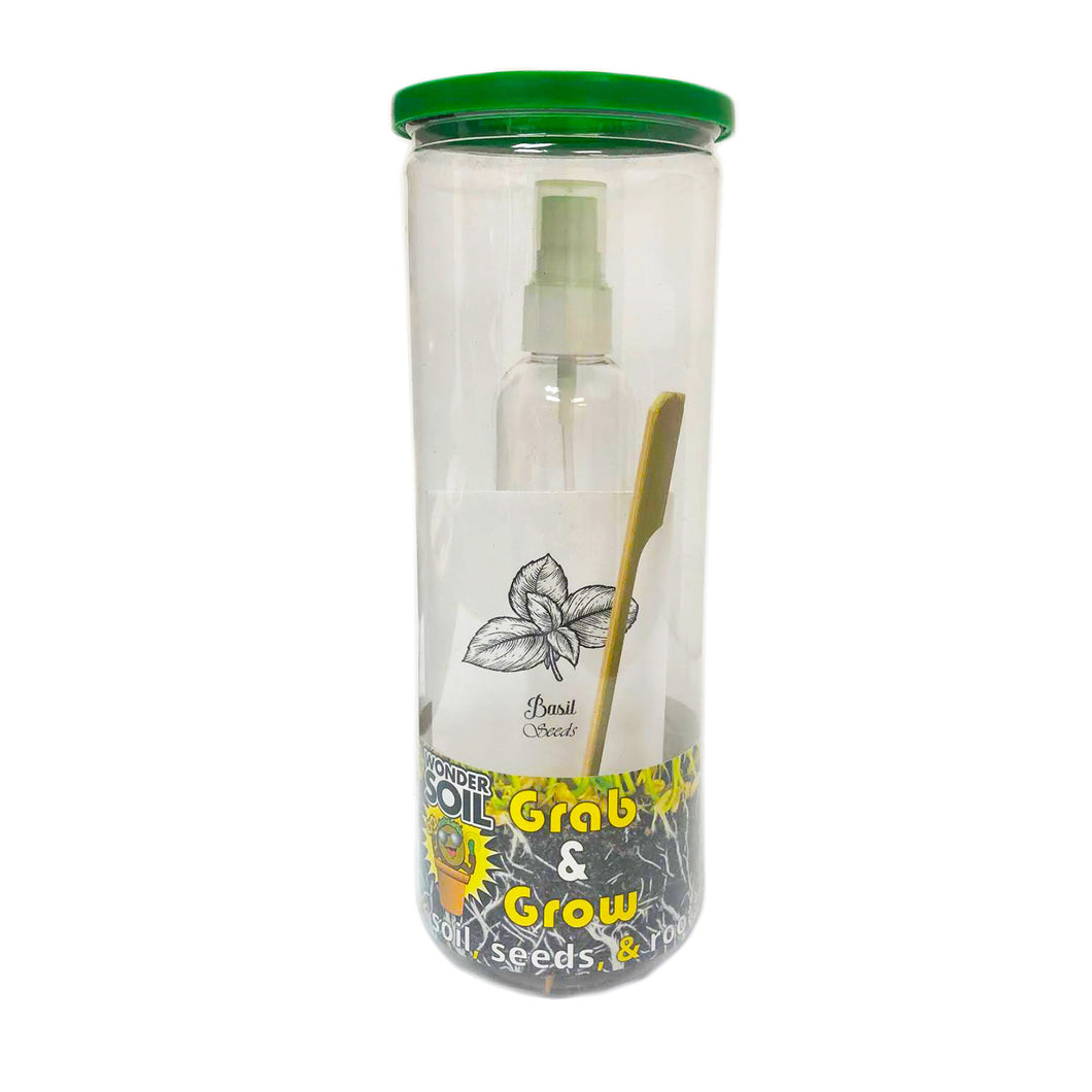 Grab & Grow Case - 20 Tubes