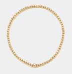 Gold Filled 3mm Bracelet