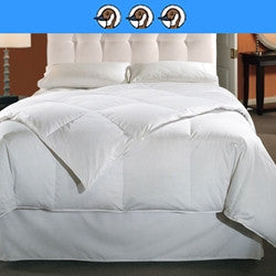 Primaloft: Down Comforter Alternative 100% Cotton