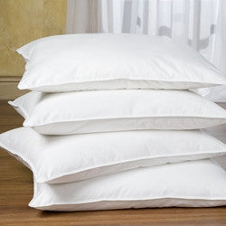 Primaloft - Alternative to Down Bed Pillow - Medium