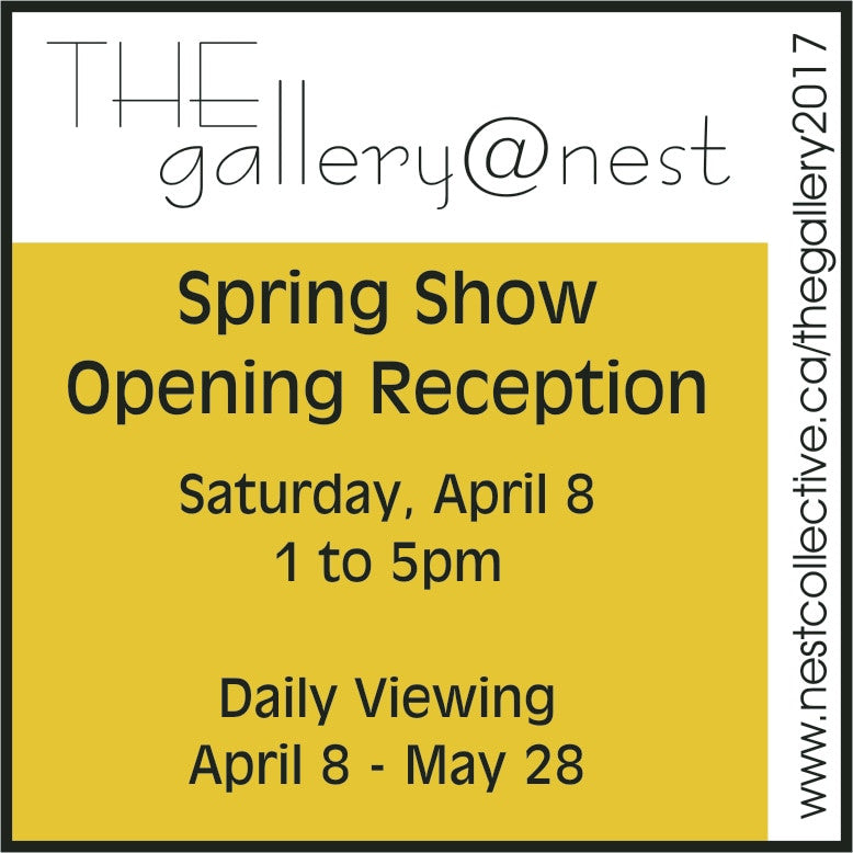 Nest Collective Exhibition