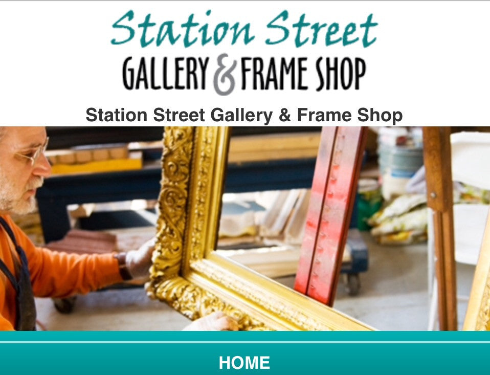 Station Street Gallery