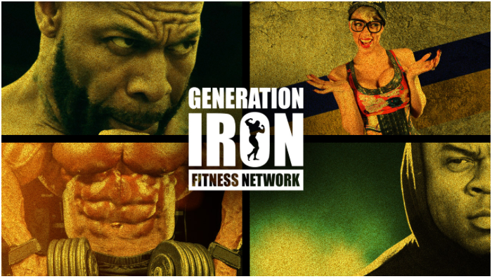 generation iron fitness