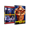 Generation Iron Double Feature Bundle (DVD)