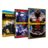 Generation Iron Trilogy Bundle