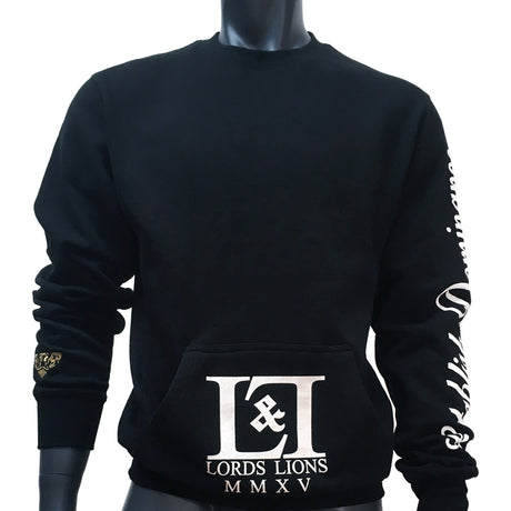 Lords & Lions Crewneck