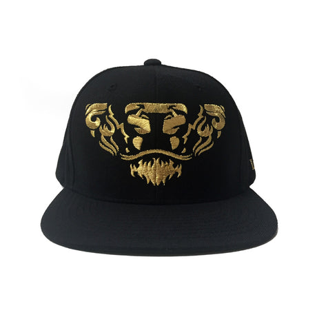 Lords & Lions Snapback Hat