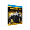 Generation Iron Collector's Edition (Blu-Ray)