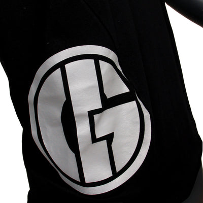 Generation Iron Cut Off T-Shirt