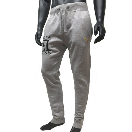 Lords & Lions Grey Jogger