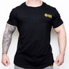 Generation Iron Black Protocol Tee