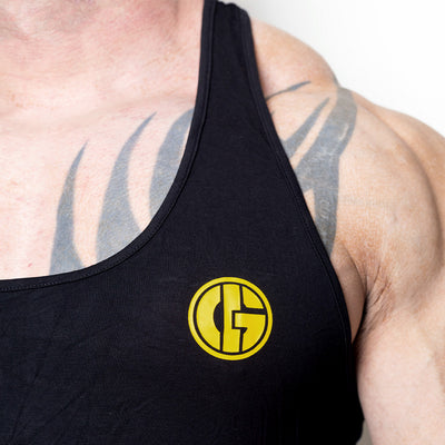 Generation Iron Black Museum Tank