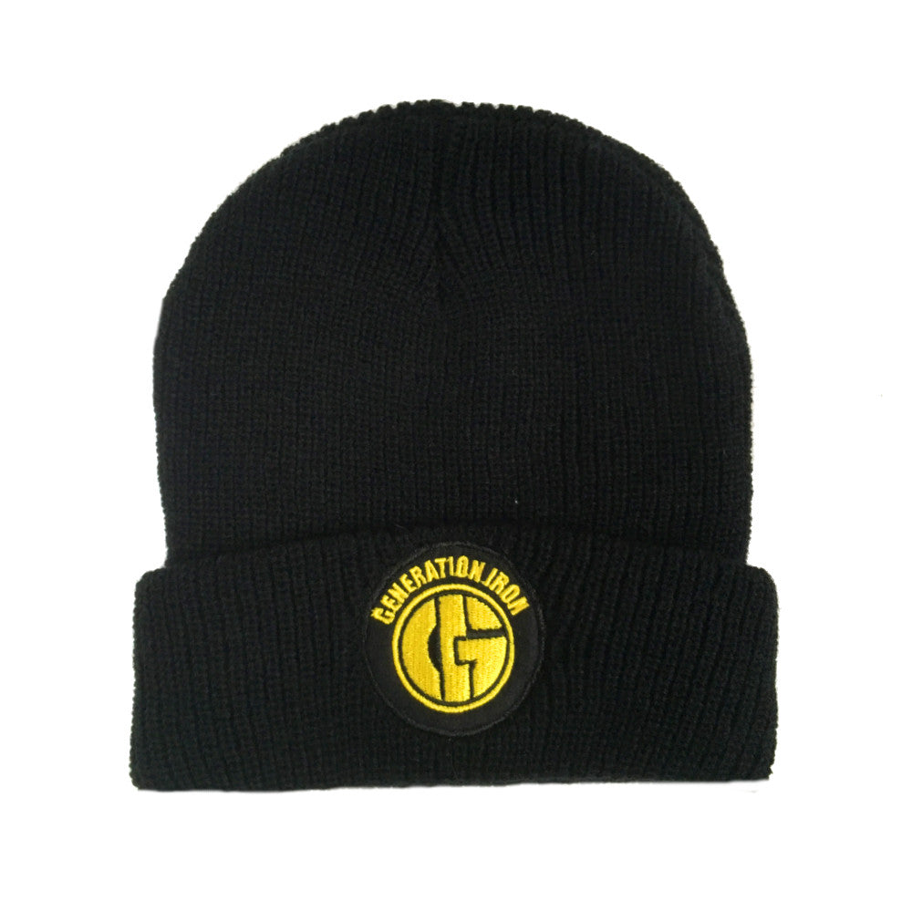 Official Generation Iron 360 Beanie