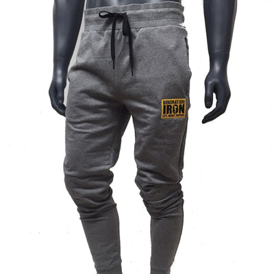 Generation Iron Grey Sweatpants