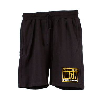 Official Generation Iron Gym Shorts