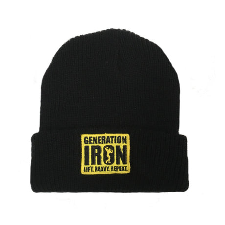 Official Generation Iron Beanie